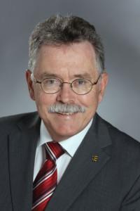 Bürgermeister Heinz Josef Dick